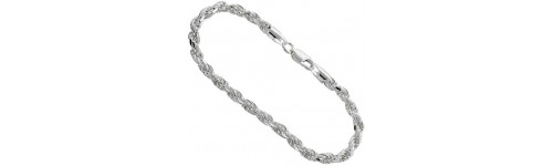 Men's Rope Chains