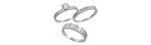 Women's Fine Ring Sets