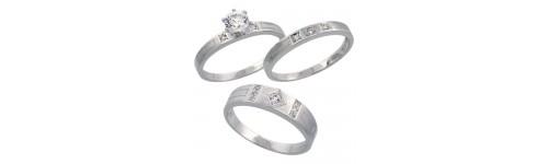 Women's Fine Ring Sets