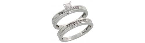 Women's Fine Rings