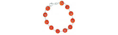 Women's Evil Eye Bracelets