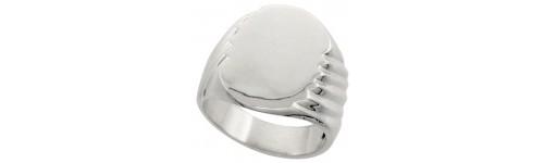 Men's Signet Rings