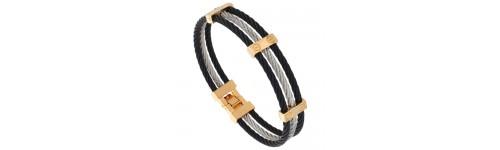 Stainless Steel Cuff Bracelets