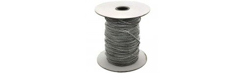 Stainless Steel Chains on Spool