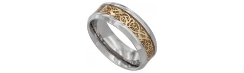 Stainless Steel Variety Rings
