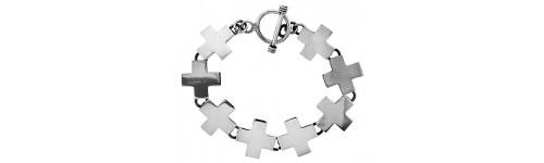 Men's Link Bracelets