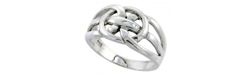 Claddagh & Celtic Rings